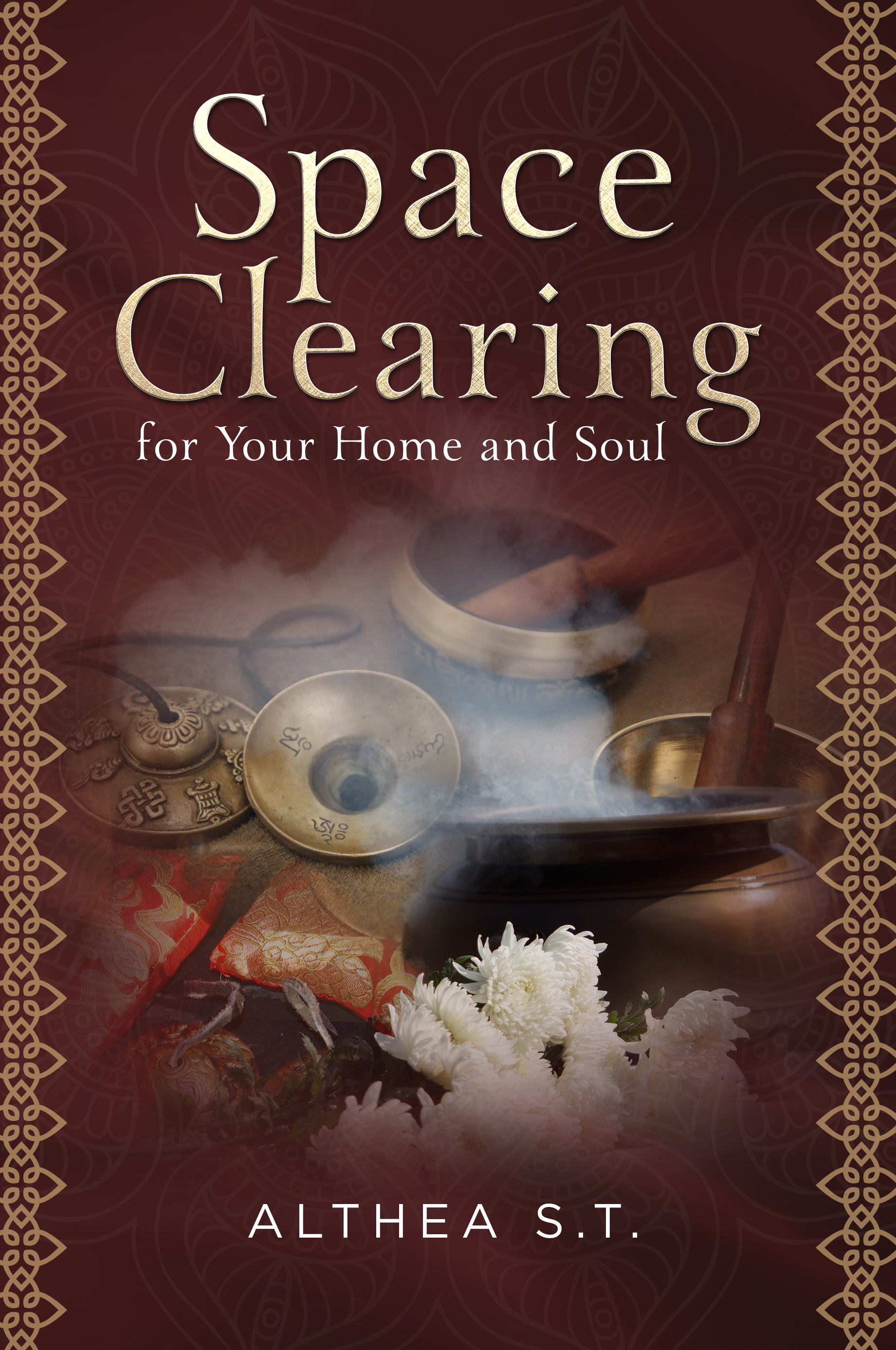 Althea Feng Shui Space-Clearing