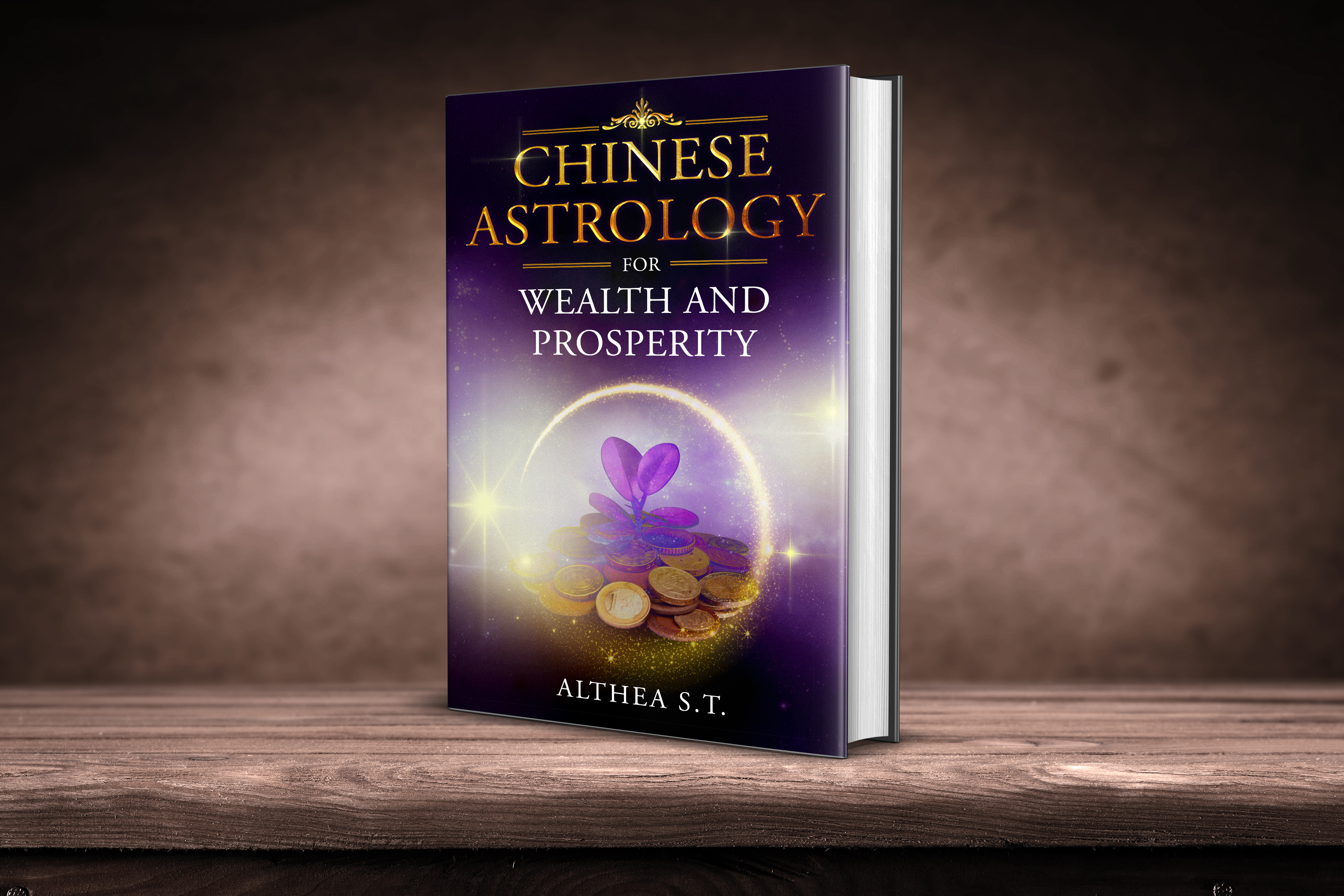 Find your wealth path with Chinese astrology for wealth and prosperity