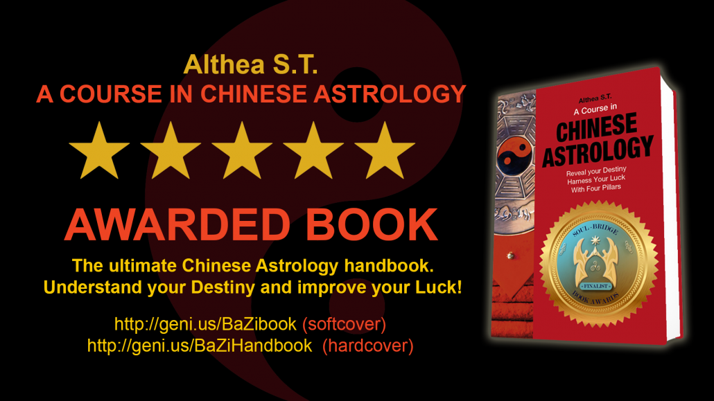 Chinese Astrology Book The Best Course Ever   China horoscope