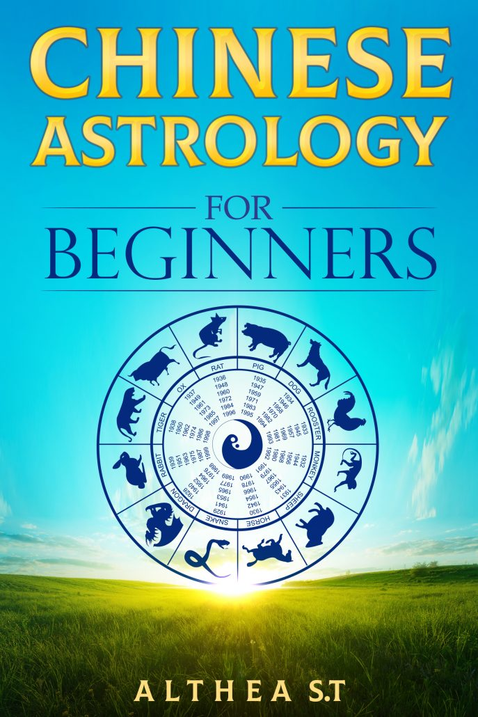 Chinese astrology beginners