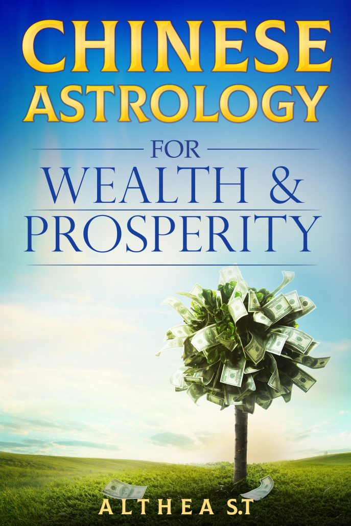 Chinese astrology Wealth
