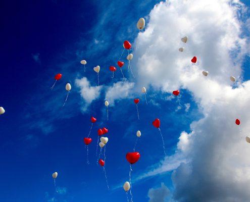 Flying Star for Romance