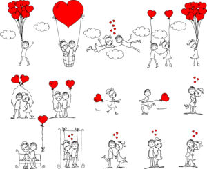 Chinese Astrology and Love in 2021